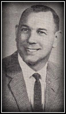 Donald Lester